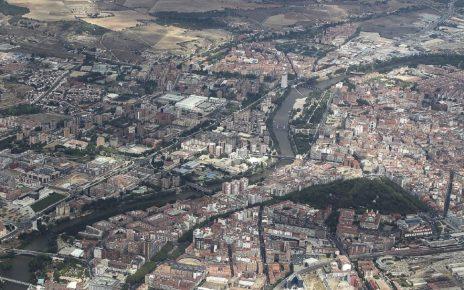 Alegaciones de CVE a la revisión del Plan General de Ordenación Urbana del Ayuntamiento de Valladolid