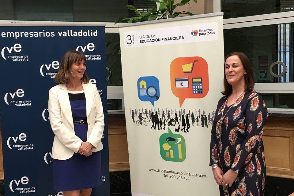 CVE y Banco de España