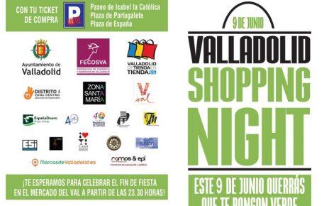 Cartel shopping night 2017