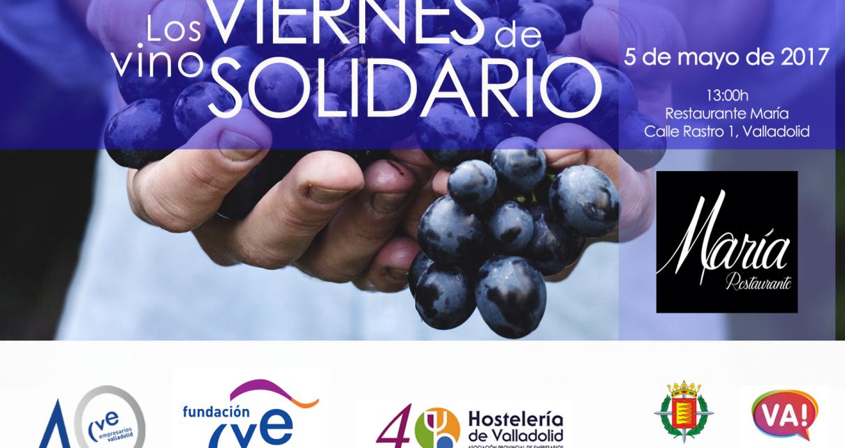 Vino Solidario Restaurante María