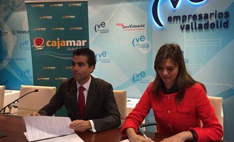 CVE y Cajamar
