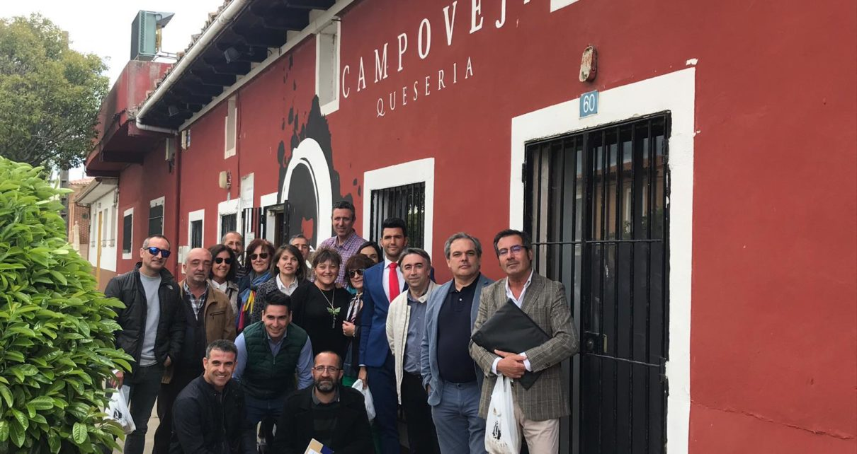 Encuentros Networking Serrada